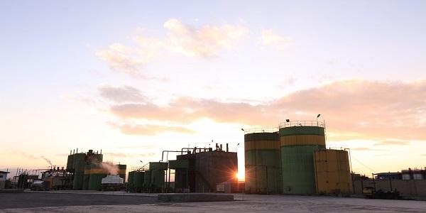 لیست کارخانه های تصفیه روغن سوخته اشتهارد