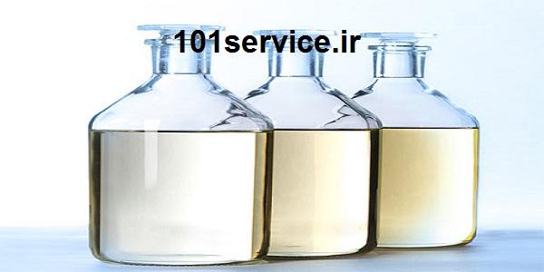 فروش روغن سفید waite oil فلش 140