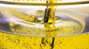 Sales of refined engine oil 1000 tons