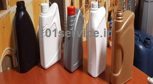 Wholesale motor oil container