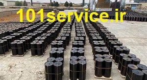 List of Iranian bitumen factories 100 companies